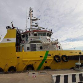 ATHENA Green Solutions S.r.l. sull'unità anti-inquinamento IEVOLI RED della flotta Castalia