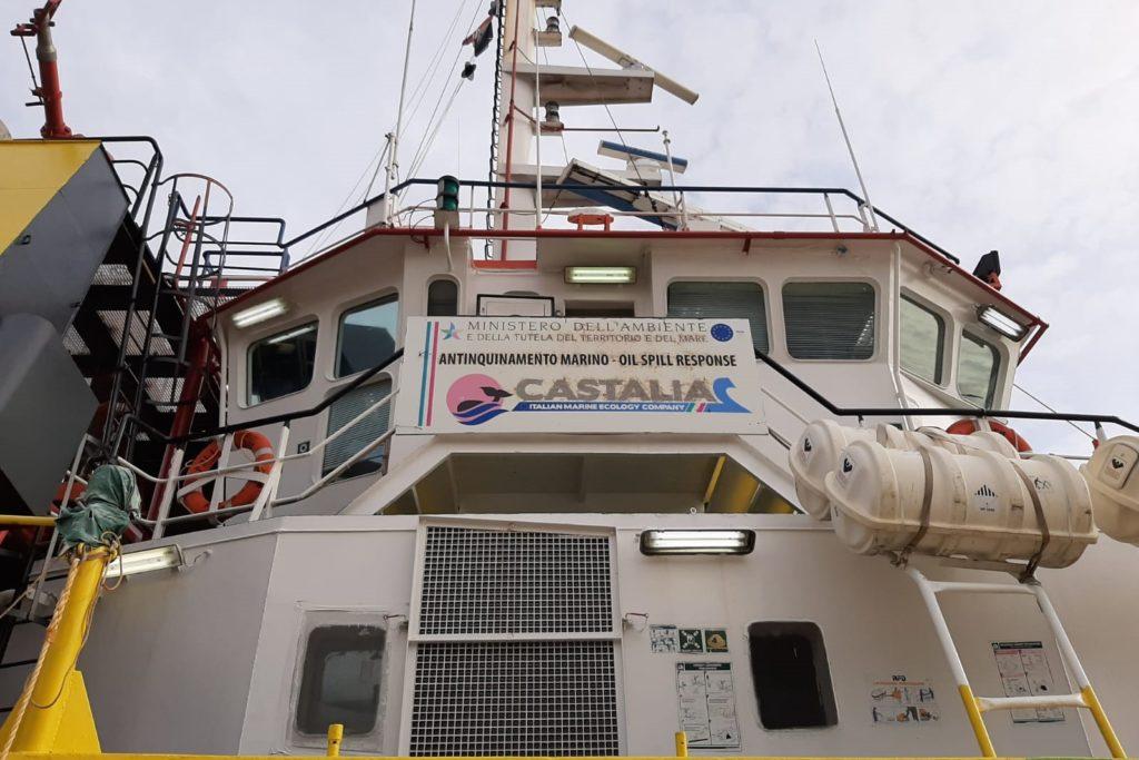 Castalia 9
