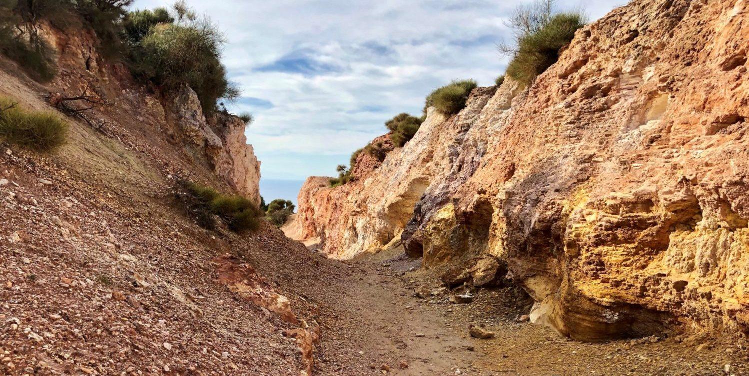 Ricerca e Sviluppo nell'ambito ambientale, delle scienze dei materiali e mineralogico-geochimico