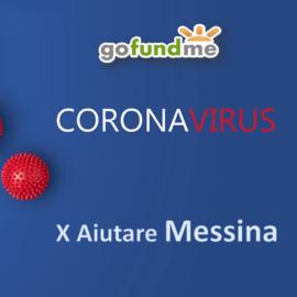 """Emergenza CORONAVIRUS – """"Sostegno Ospedali di Messina"""" organizzato da ATHENA Green Solutions S.r.l."""