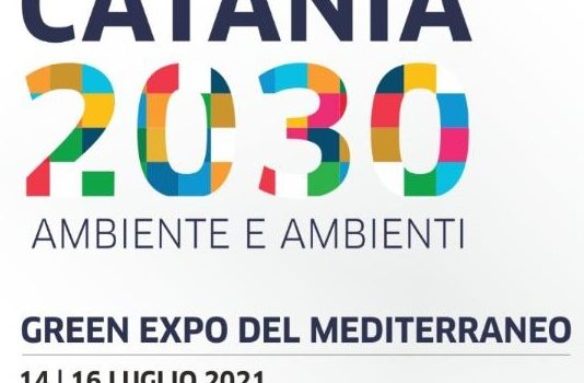 Menzione ad ATHENA al Catania 2030 – Green EXPO del Mediterraneo