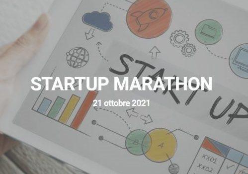 ATHENA Selezionata per Startup Marathon